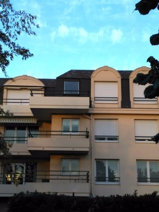 Vente appartement Carrieres-sur-seine 330000€ - Photo 5