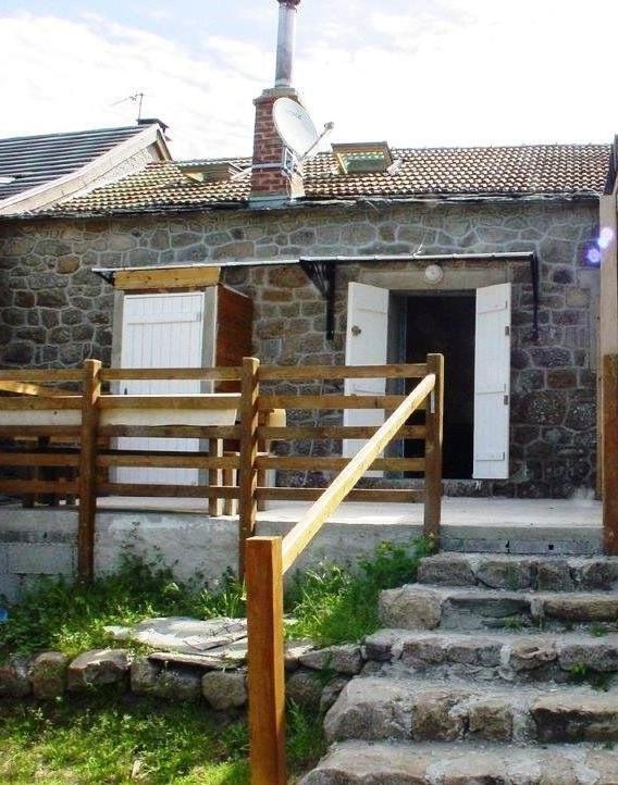 Vente maison / villa St jean roure 65000€ - Photo 1