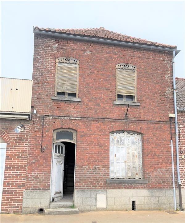 Sale house / villa Douai 65000€ - Picture 1