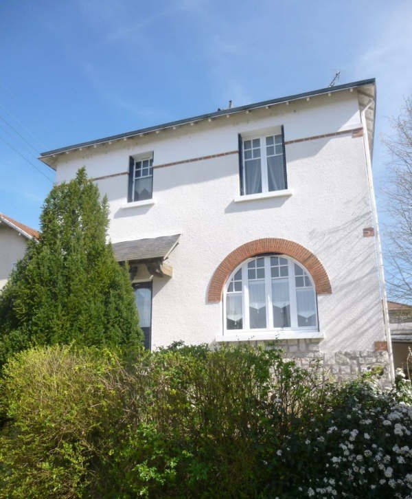 Vente maison / villa Romorantin lanthenay 233200€ - Photo 10