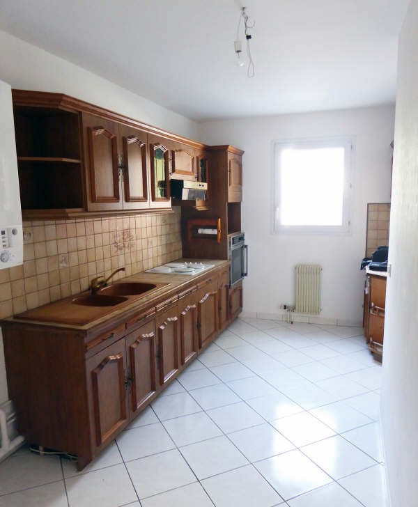 Sale apartment Elancourt 185 000€ - Picture 4