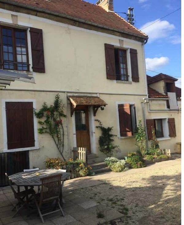 Produit d'investissement maison / villa Bornel 304600€ - Photo 1