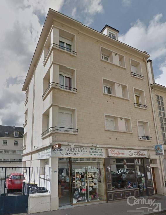 出租 公寓 Caen 350€ CC - 照片 1