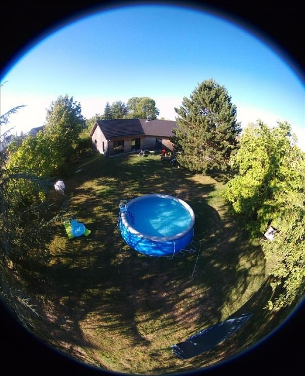 Sale house / villa La villeneuve-au-chene 229500€ - Picture 10