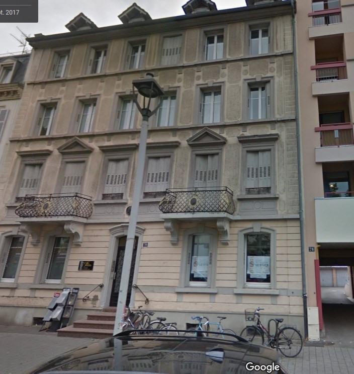 Rental empty room/storage Strasbourg 730€ HC - Picture 1