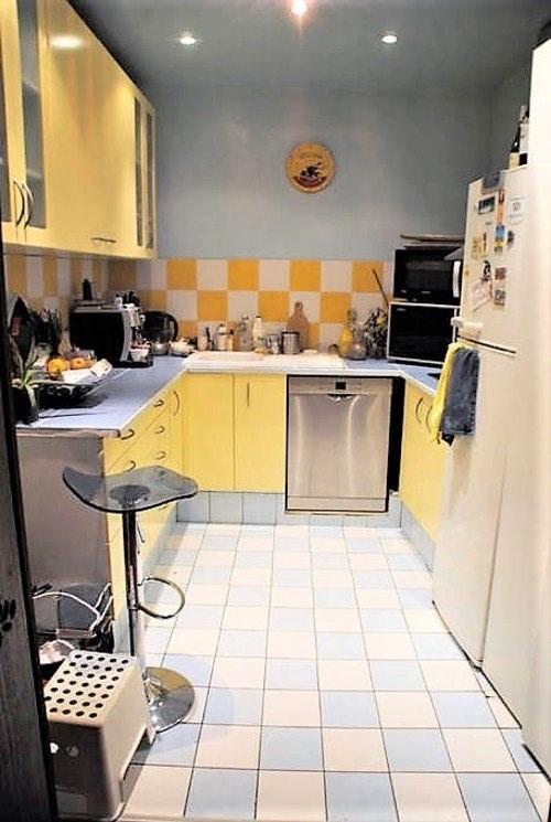 Vente appartement Paris 10ème 845000€ - Photo 3