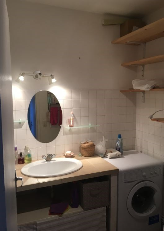 Location appartement Versailles 855€ CC - Photo 4