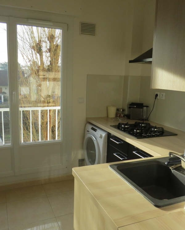 Sale apartment Maisons-laffitte 278 000€ - Picture 3