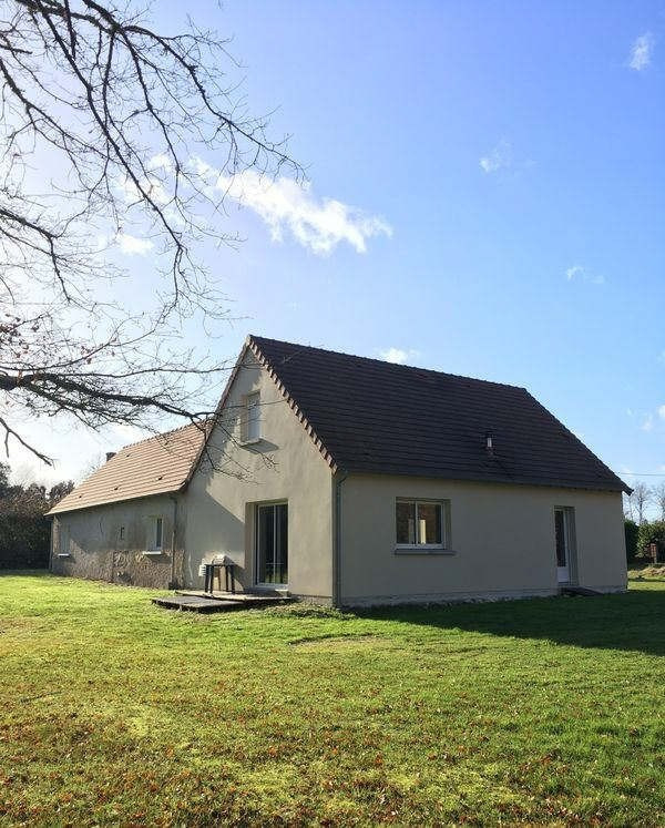 Vente maison / villa Gievres 159000€ - Photo 8