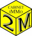 Cabinet immo 2m