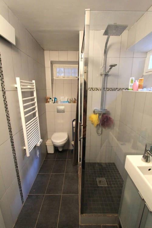 Deluxe sale apartment Paris 10ème 1040000€ - Picture 8