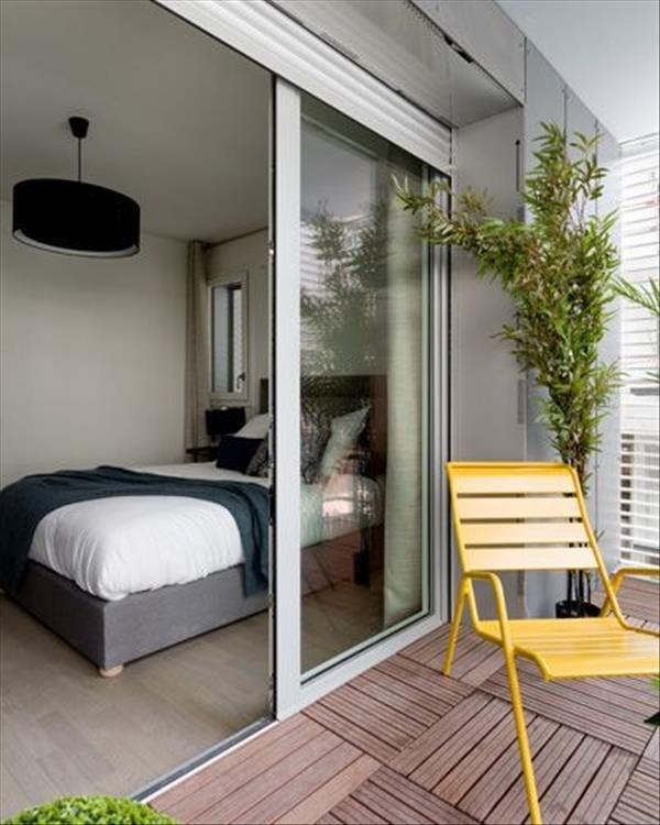 Vente appartement Paris 14ème 979000€ - Photo 4