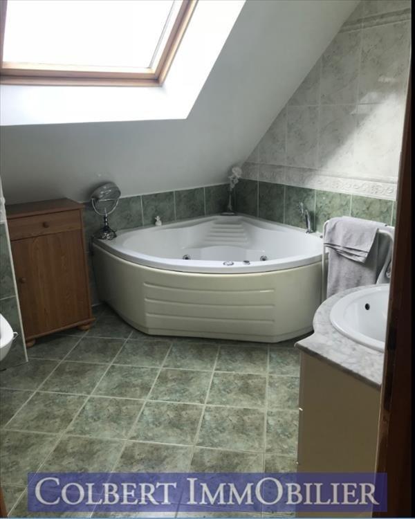 Vente maison / villa Auxerre 318000€ - Photo 8
