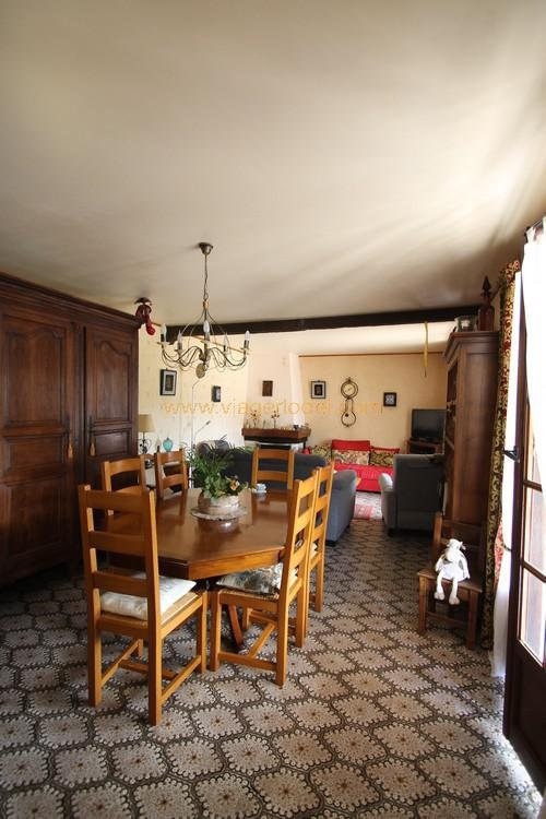 Viager maison / villa Ampilly-le-sec 39 500€ - Photo 6