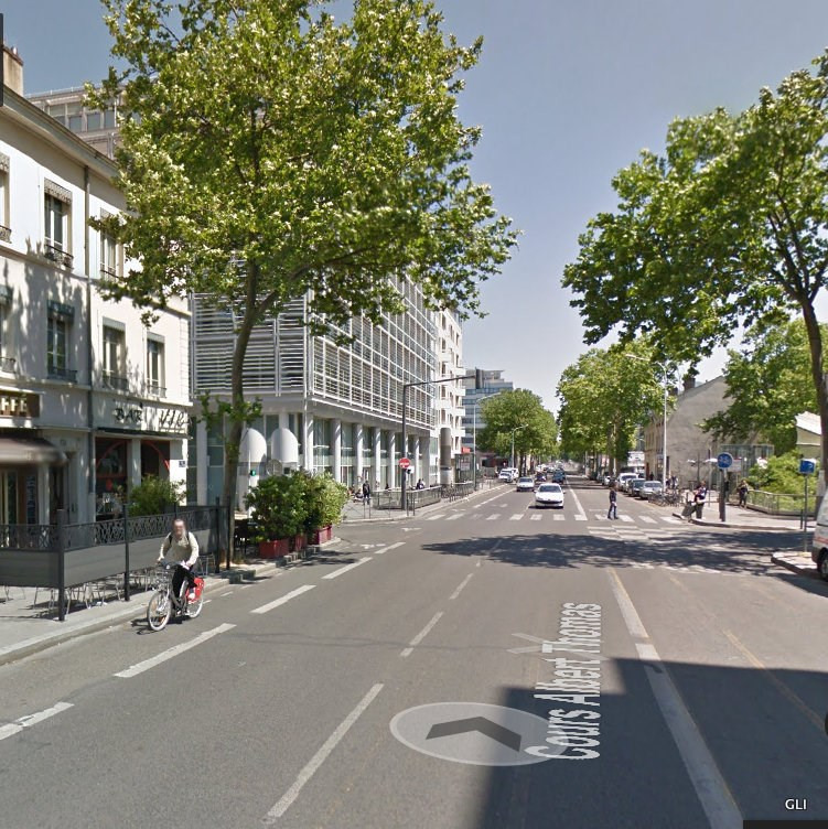 Location appartement Lyon 3ème 605€ CC - Photo 5