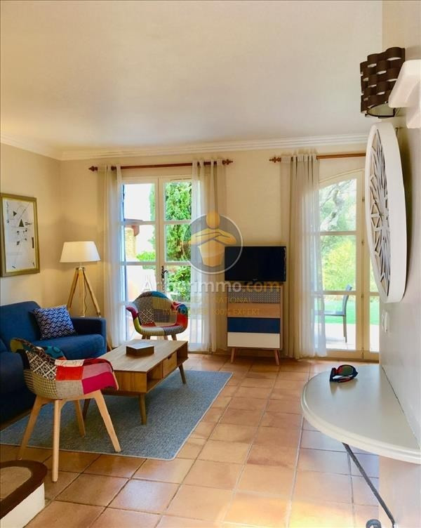 Investment property house / villa Grimaud 290000€ - Picture 4