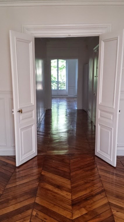 Location appartement Paris 2ème 2 400€ CC - Photo 3