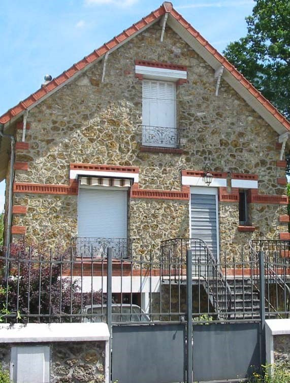 Sale house / villa Saint-michel-sur-orge 238000€ - Picture 1