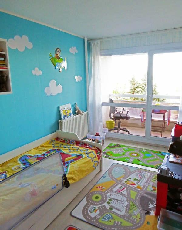 Sale apartment Elancourt 187000€ - Picture 4