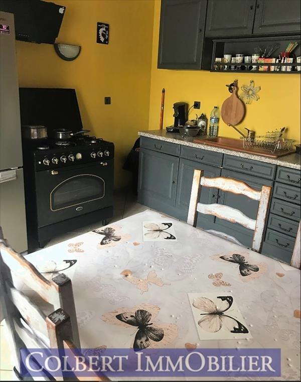 Vente maison / villa Auxerre 318000€ - Photo 5