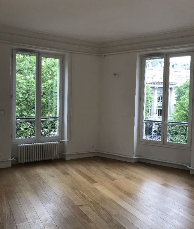 Rental apartment Paris 8ème 3 150€ CC - Picture 4