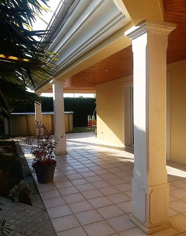 Vente maison / villa Tignieu-jameyzieu 369000€ - Photo 2