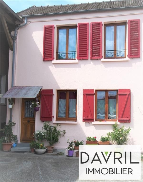 Sale house / villa Conflans ste honorine 199 900€ - Picture 1