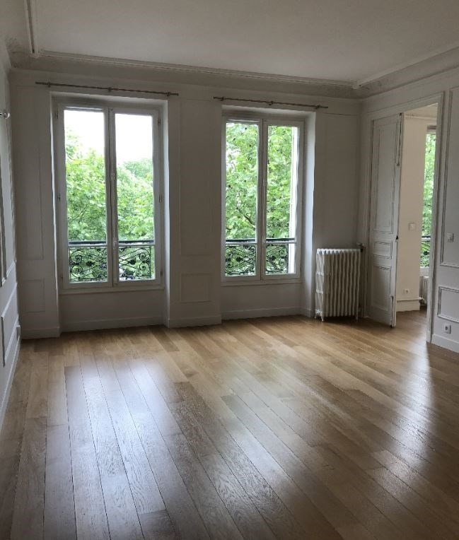 Rental apartment Paris 8ème 3 150€ CC - Picture 6