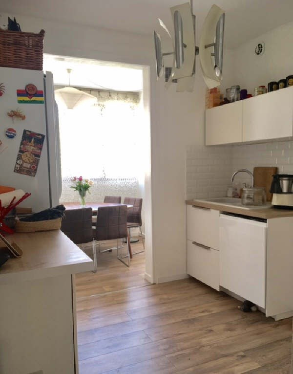 Sale apartment Toulon 181 500€ - Picture 3