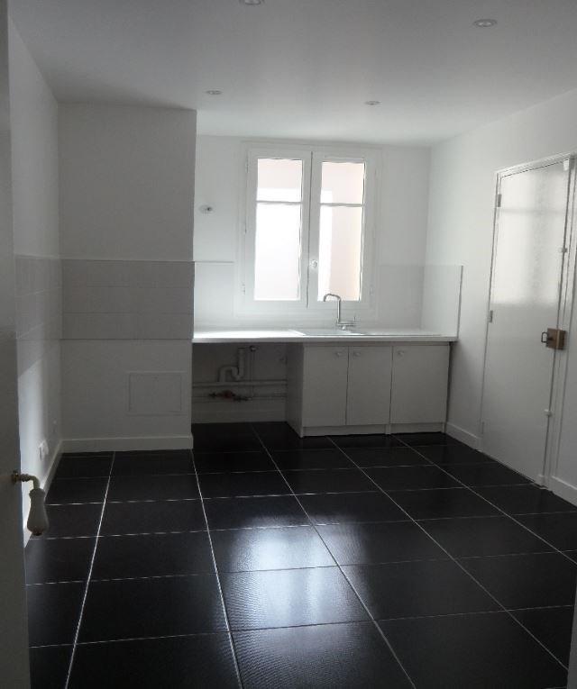 Rental apartment Paris 17ème 1960€ CC - Picture 5