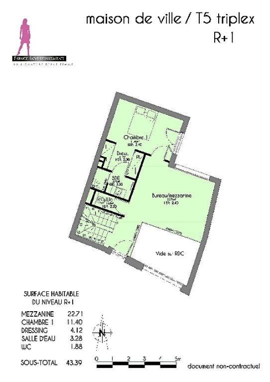 Vente de prestige maison / villa La rochelle 997500€ - Photo 3