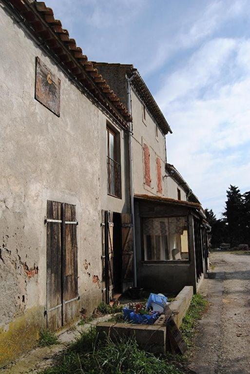 Venta  terreno Arzens 203000€ - Fotografía 2