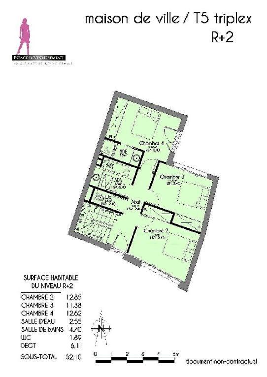 Vente de prestige maison / villa La rochelle 997500€ - Photo 4