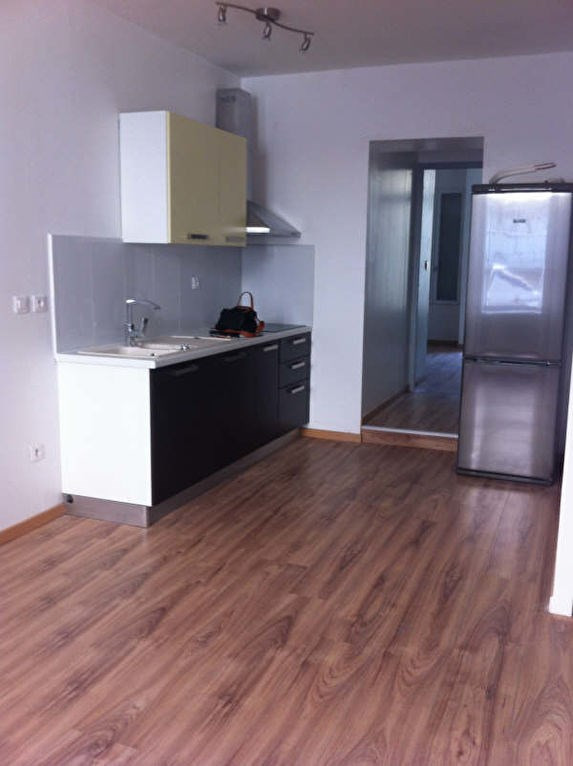 Rental apartment Agen 550€ CC - Picture 1