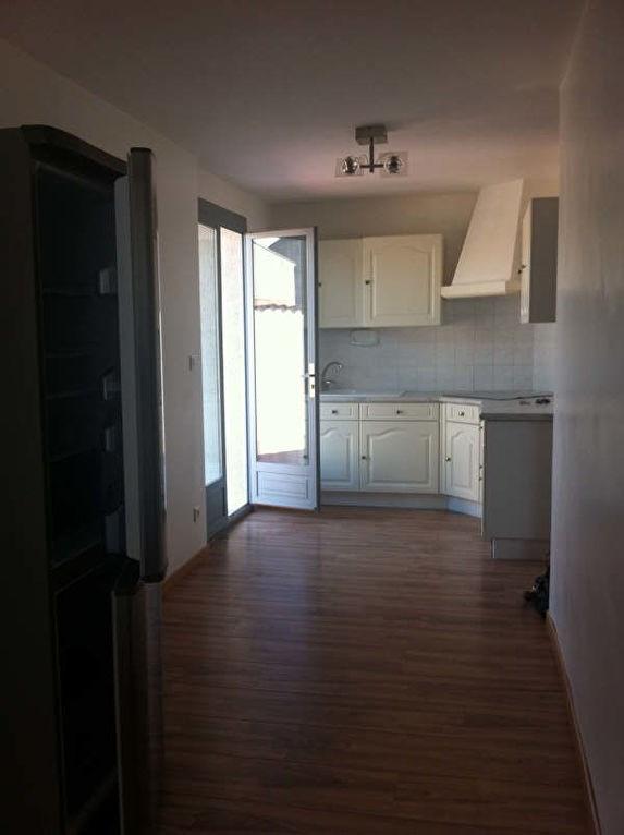 Location appartement Agen 600€ CC - Photo 1