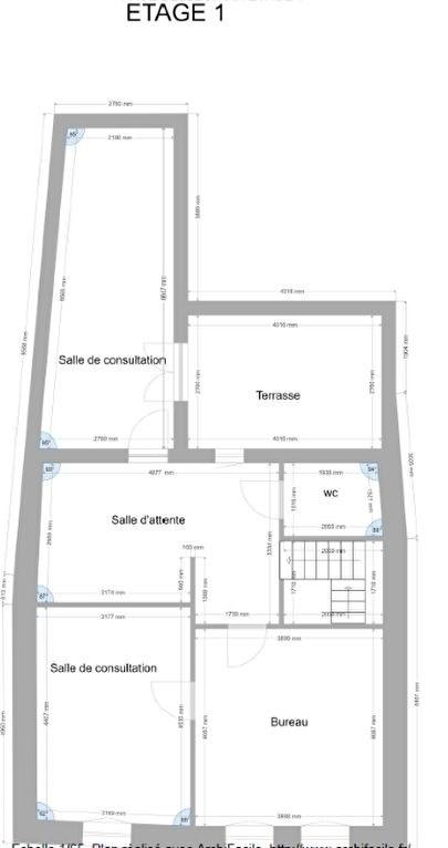 Produit d'investissement maison / villa Manduel 205000€ - Photo 13