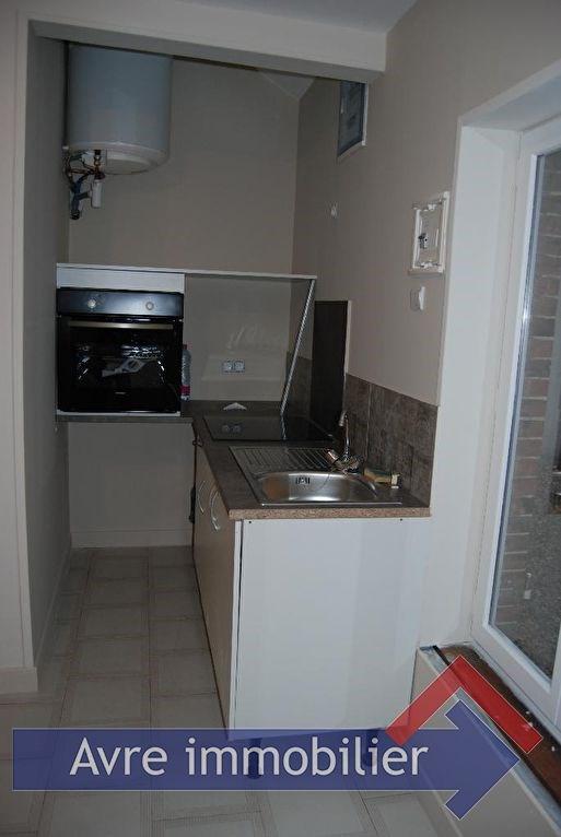 Location appartement Verneuil d avre et d iton 425€ CC - Photo 1