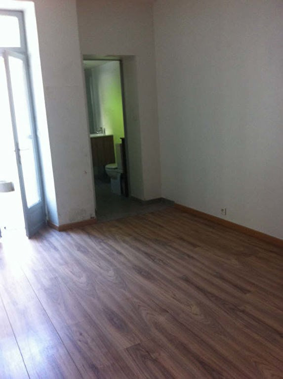 Rental apartment Agen 550€ CC - Picture 2