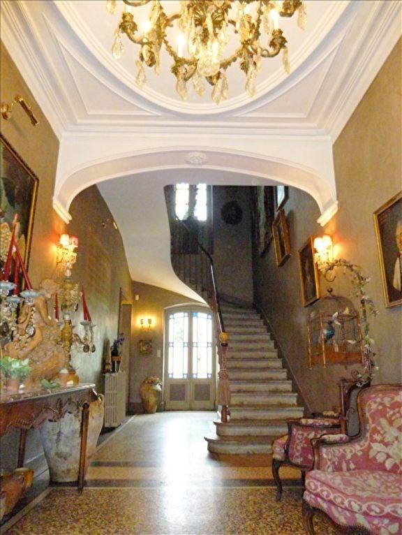 Vente de prestige maison / villa Nimes 1350000€ - Photo 2