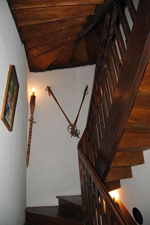 Sale house / villa Villasavary 139000€ - Picture 10