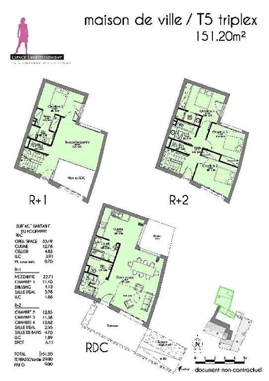 Vente de prestige maison / villa La rochelle 997500€ - Photo 2