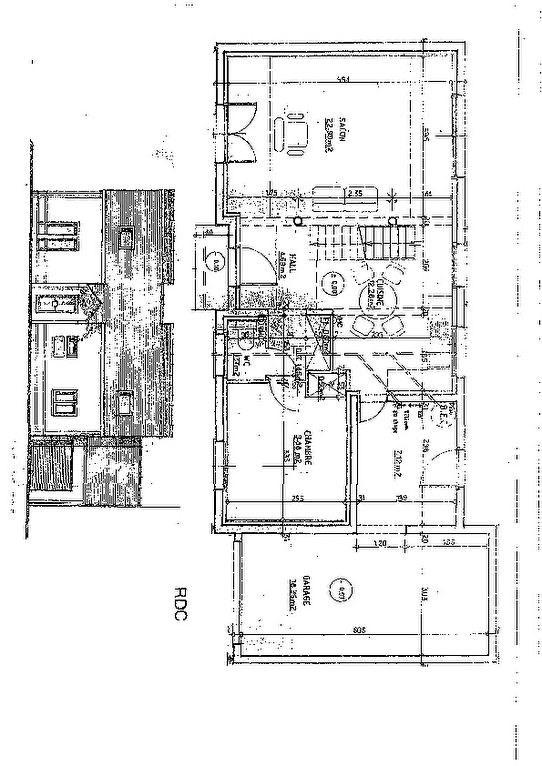 Vente maison / villa Fay de bretagne 181900€ - Photo 10