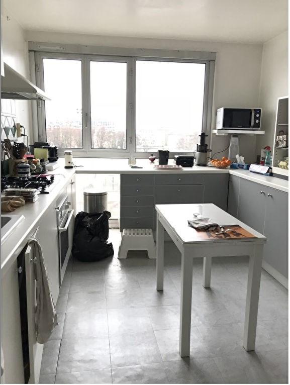Vente appartement Montrouge 395000€ - Photo 3