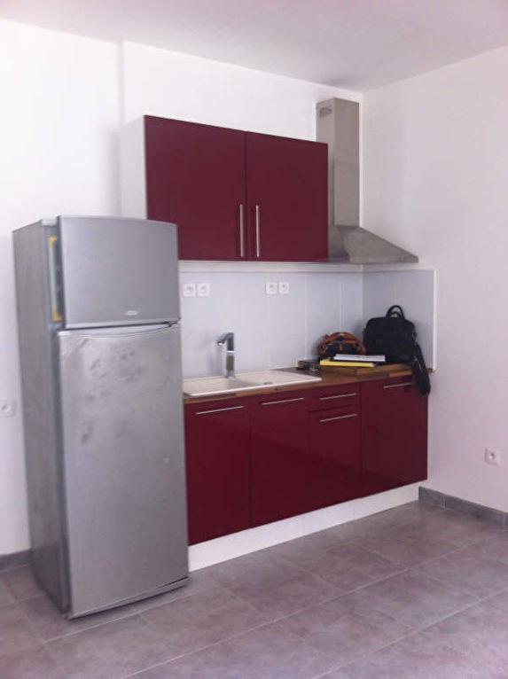 Location appartement Agen 330€ CC - Photo 1