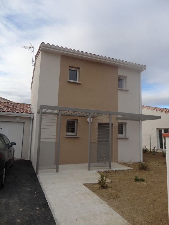 Rental house / villa Colomiers 843€ CC - Picture 3