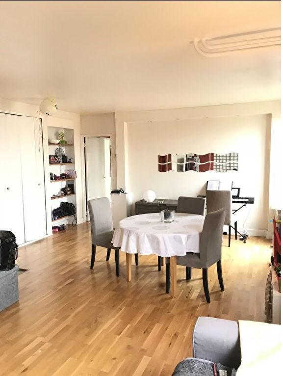 Sale apartment Montrouge 395000€ - Picture 2