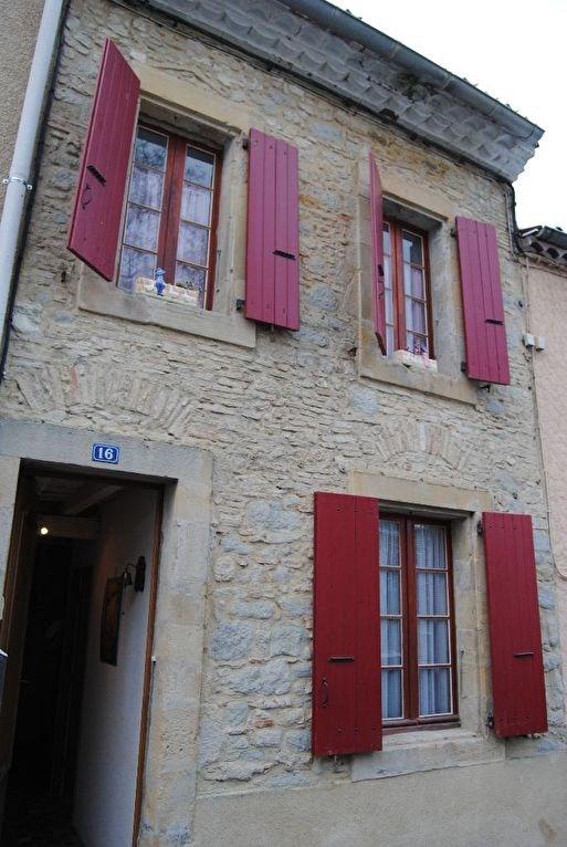 Sale house / villa Villasavary 139000€ - Picture 17