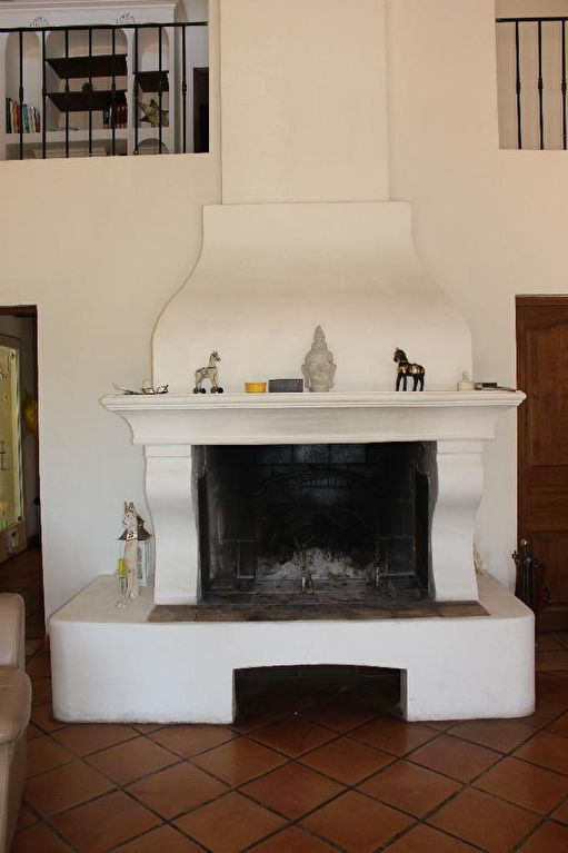 Immobile residenziali di prestigio casa Lambesc 695000€ - Fotografia 13