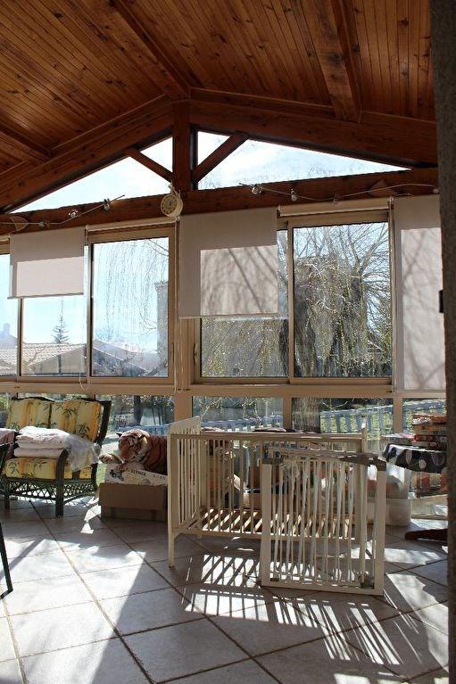 Sale house / villa Rognes 425000€ - Picture 6