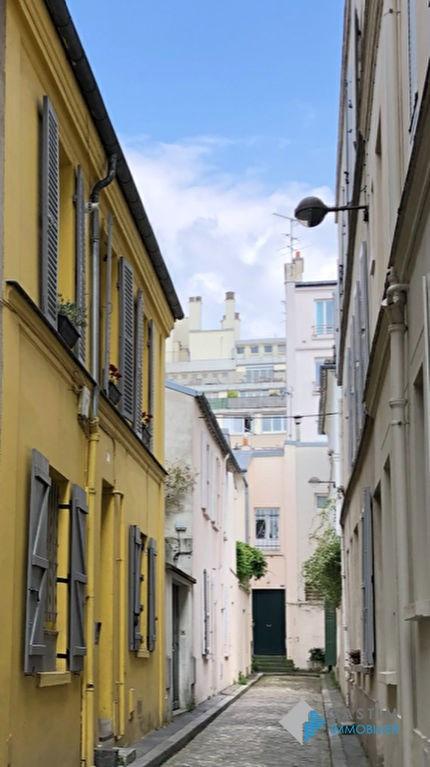 Sale apartment Paris 14ème 304000€ - Picture 2